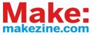Make_Magazine_Logo